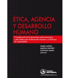 Ética, agencia y desarrollo...