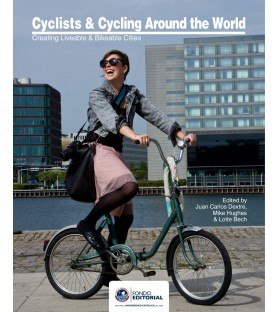 Cyclists & cycling around...