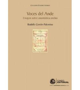 Voces del Ande