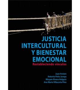Justicia intercultural y...