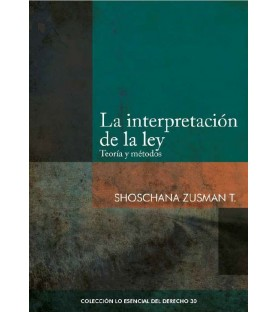 La interpretación de la...