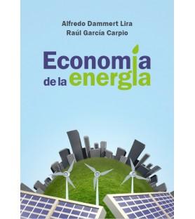 (eBook) Economía de la energía