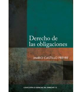 (eBook) Derecho de las...