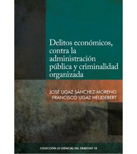 (eBook) Delitos económicos,...
