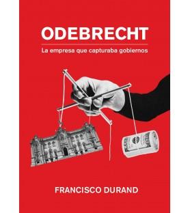 Odebrecht, la empresa que...