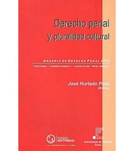Derecho penal y pluralidad...