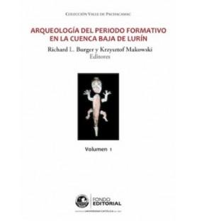 Arqueología del periodo...