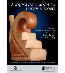 Arqueología mochica