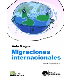 Aula Magna. Migraciones...