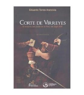 Corte de Virreyes
