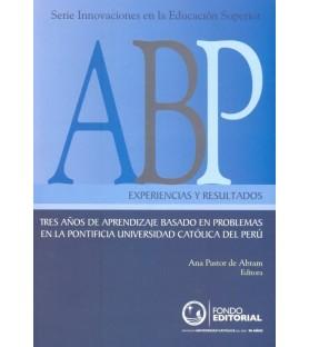 ABP. Experiencias y resultados