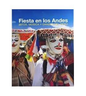 Fiesta en los Andes