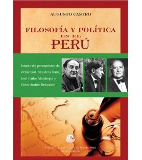 Filosofía y política en el...