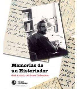Memorias de un historiador