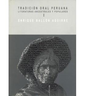 Tradición oral peruana