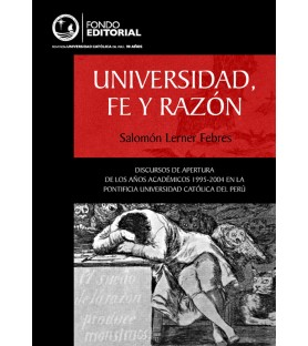 Universidad, fe y razón