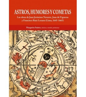Astros, humores y cometas....