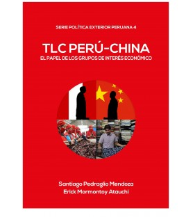TLC Perú-China. El papel de...