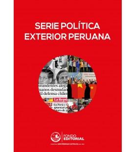 Serie Política Exterior...