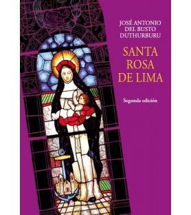 (eBook) Santa Rosa de Lima