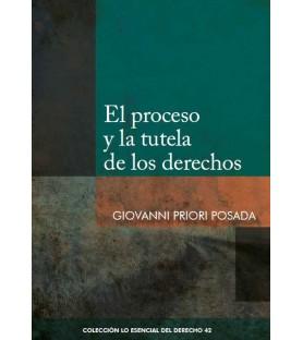 El proceso y la tutela de...