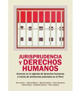Jurisprudencia y derechos...