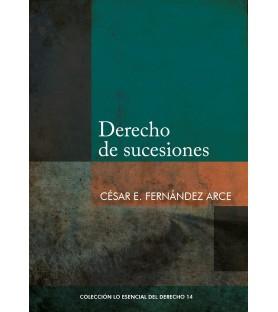 (eBook) Derecho de sucesiones