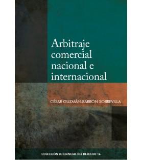 (eBook) Arbitraje comercial...