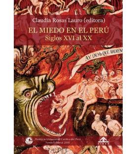 (eBook) El miedo en el Perú