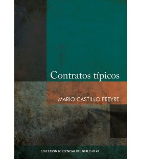 Contratos típicos (eBook)