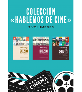 """Colección """"Hablemos de Cine..."""