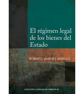 El régimen legal de los...