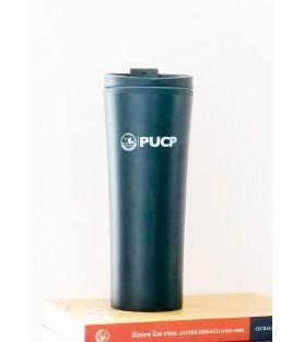 Vaso negro PUCP