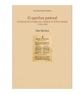 El quechua pastoral. La...