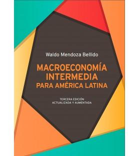 Macroeconomía Intermedia...