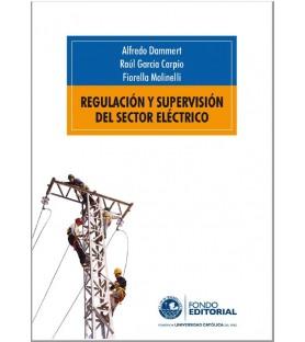 Regulación y supervisión...
