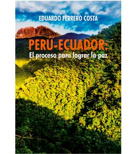 Perú-Ecuador: el proceso...