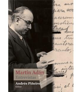 Martín Adán. Entrevistas...
