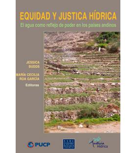 Equidad y justicia hídrica....
