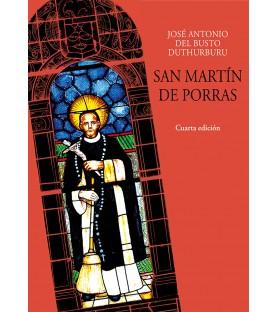 San Martín de Porras (eBook)