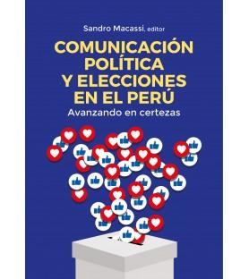 Comunicación política y...