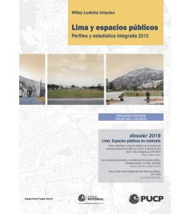Lima y espacios públicos....