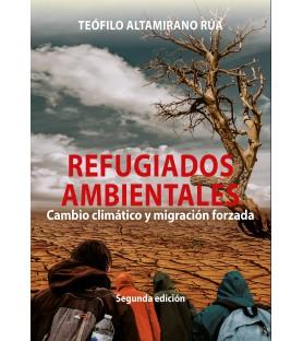Refugiados ambientales....