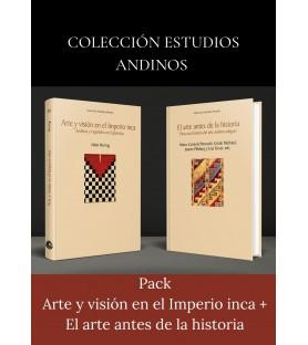 Pack: Arte y visión en el...