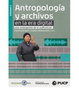 Antropología y archivos en...