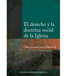 El derecho y la doctrina...