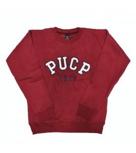 Polera PUCP (sin capucha)