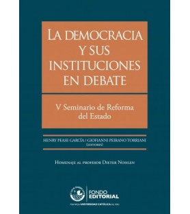 La democracia y sus...