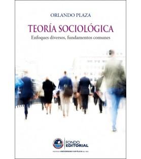 (eBook) Teoría sociológica