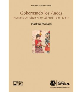 Gobernando los Andes